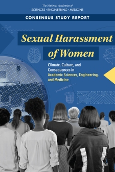 Sexual Harassment of Women cover image